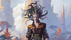 Exclusive cards from Magic: The Gatherings next set Rivals of Ixalan