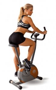 Exercise Bike Upright Home Health Compact Fitness Workout Training Gym Trainer Folding Exercise Bike, Best Exercise Bike, Upright Exercise Bike, Upright Bike, Exercise Bike Reviews, Exercise Cardio, Health Exercise, Recumbent Bike Workout, Cycling Workout