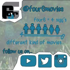 Different Kinds, Channel, Youtube, Movies, Films, Cinema, Movie, Film, Movie Quotes