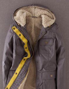 Bayswater Anorak Jacket