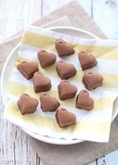 Sukkerfri smil sjokolade | Sunnere Livsstil Stevia, Healthy Living, Pudding, Sweets, Sugar, Cookies, Baking, Desserts, Recipes