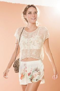 look reveillon [farm]