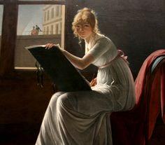metropolitan museum of art paintings | ... , European Paintings, Metropolitan Museum of Art, New York City