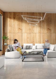 "PIKO-ZM - For construction of suspended LED lighting fixtures, producing the effect of a ""thin line of light"". Ability to build light strings (with ZM connectors). Konstrukcja podwieszanych opraw oświetleniowych LED. Profil można łączyć w ciągi świetlne (za pomocą łączników ZM). #klusdesign #ledprofile #ledextrusion #ledaluminiumprofile #ledlamp #ceilinglights #hangingceilinglights #ledhanginglights #pendantlighting #hanginglightfixtures Public Spaces, Led Lamp, Conference Room, Modern, Table, Design, Furniture, Home Decor, Trendy Tree"