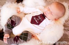 If Baby Ski is a boy... Christmas in July  Baby's 1st Christmas by ChicCoutureBoutique, $23.50