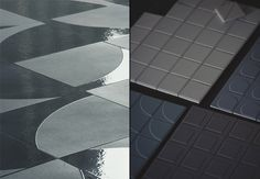 Numi collection by Konstantin Grcic for Mutina » Retail Design Blog