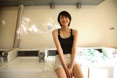 吉瀬美智子 Michiko Kichise