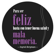 #felicidad Frases palabras amor vida yo