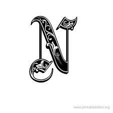 Resultado de imagen para lettering ornamental