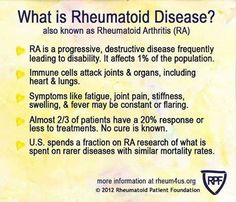 I'm so glad the intermittent fever is finally being acknowledged. I've been through no end of blood tests to diagnose that, all the while with active rheumatoid disease.