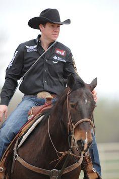 Trevor Brazile, All Around Champion Cowboy