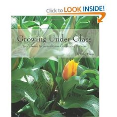 Growing Under Glass: Your Guide to Greenhouse Gardening Success Green House Design, Greenhouse Gardening, Success, Glass, Tips, Yard, Patio, Drinkware, Corning Glass