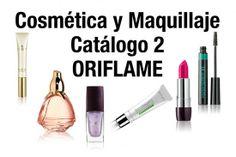 Cosmética y Maquillaje del Catálogo 2 de Oriflame