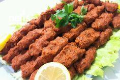 Turkish Recipes, Ethnic Recipes, Iftar, Tandoori Chicken, Chicken Wings, Robot, Pasta, Beef, London