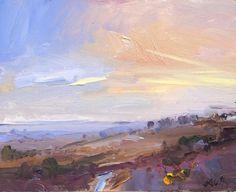 David Atkins | Artist at Fairfax Gallery