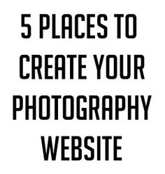 Always the best tips at Photography Awesomesauce!