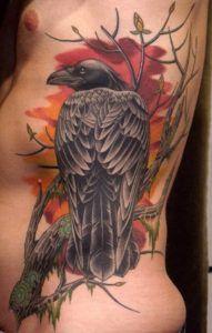 Raven-Tattoos-Raben-Idea-005