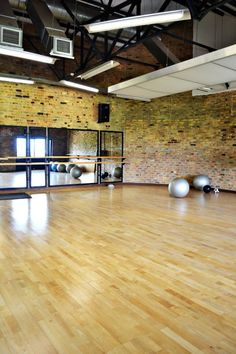 Southdowns fitness centre, rehab access