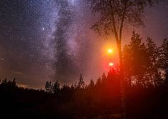 You Won't Believe These 19 Pictures of the Night Sky - MOGUL