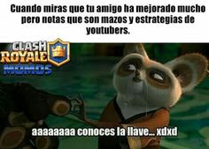 Clash Royale Hack and Cheats Online Generator get you an unlimited number of Gold, Gems and Chests. A Funny, Funny Memes, Jokes, Clash Royale Memes, Spanish Memes, New Memes, Fresh Memes, Love Messages, Haha