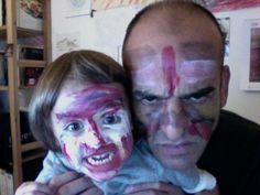 #annina, papà #002