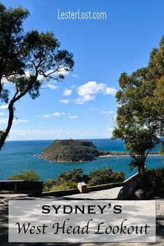West Head Lookout | Sydney | Walking Sydney | Travel | Travel Australia | NSW National Parks | Outdoors | Hiking | New South Wales | Australia  | Visit Australia | Visit Sydney | Palm Beach | Barrenjoey Lighthouse | Cottage Point #travel #australia #trave