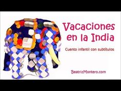 Vacaciones en la India - Cuentos infantiles - Subtítulos español e inglés - YouTube Conte, Infants, Around The Worlds, Youtube, Diy, Multiple Intelligences, Jules Verne, Story Books, Storytelling