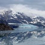 Glacier Bay National Park by Cruise Ship