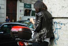 find me a muse: Style icon: Emmanuelle Alt