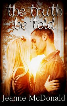 Cover Contest - The Truth Be Told - AUTHORSdb: Author Database, Books & Top Charts