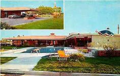 Pascagoula Mississippi MS 1960 Holiday Inn Motel Highway 90 Vintage Postcard Pascagoula Mississippi MS 1960 Holiday Inn. Unused antique vintage chrome postcard in excellent condition. 18367 TERMS & CO