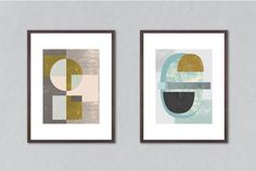 Mid century modern prints set. Ideal for decorating your living room or office.  Set of 2 prints - you get 10% off.  Design by FLATOWL.   Please select the size using the drop-down menu options on the top right. Get huge sizes at best price.  Exact sizes ‾‾‾‾‾‾‾‾‾‾‾‾‾‾‾‾‾‾‾‾‾‾‾‾‾‾‾‾‾‾‾‾‾‾‾‾‾‾‾‾‾‾‾‾‾‾‾‾‾‾‾‾‾‾‾‾‾‾‾ US6—8 x 10 US5—11 x 14 US4—12 x 18 US3—16 x 20 US2—18 x 24 US1—24 x 36  ‾‾‾‾‾‾‾‾‾‾‾‾‾‾‾‾‾‾‾‾‾‾‾‾‾‾‾‾‾‾‾‾‾‾‾‾‾‾‾‾‾‾‾‾‾‾‾‾‾‾‾‾‾‾‾‾‾‾‾ A5 —5.83 x 8.27 —14.8cm x…