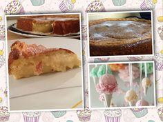 Os Bolos da Pipa: white chocolate cake