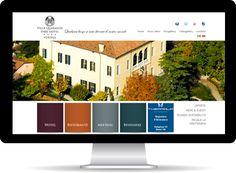 Sito web di uno dei più belli Hotel a 4 stelle di Verona. Il sito è dinamico per consentire l'aggiornamento quotidiano di offerte, news e appuntamenti.   Diteci cosa ne pensate!