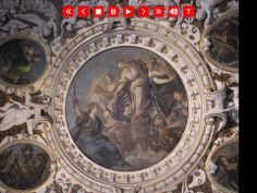 Tour the Doges' Palace in Venice, Italy on your iPad for only $2.99