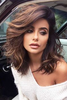 Most Flattering Asymmetrical Bob Hairstyles 2019 cute and sexy long bob hairstyle for women. lob hairstyle for women.cute and sexy long bob hairstyle for women. lob hairstyle for women. Lob Hairstyle, Cool Hairstyles, Lob Haircut Thick Hair, Haircut Short, Lob Curly Hair, Long Bob Hairstyles For Thick Hair, Hair Bangs, Trending Hairstyles, Hairdos