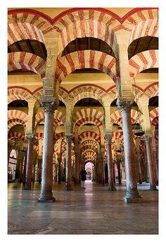 Mesquita, Córdoba, España