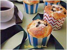 Buon pomeriggio amici, oggi vi propongo una ricetta dolce che piace a tutti i muffin allo yogurt senza glutine. Preparare i muffin allo yogurt senza glutin