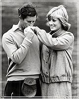 ilovethebritishroyals — Charles & Diana.