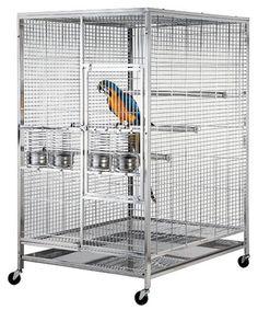 best 25 brd cage decoraton deas on pnterest.htm 25 best macaw cage images in 2020 macaw cage  bird cage  bird aviary  macaw cage  bird cage