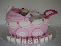 Pram Cake