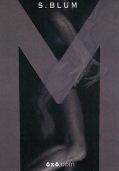 Sylvie Blum / M