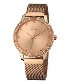 Relógio One Vibrant - OL6545RG62L