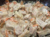 Pro Cook, Steel Cut Oats, Potato Salad, Nom Nom, Cooking Recipes, Meat, Chicken, Ethnic Recipes, Food