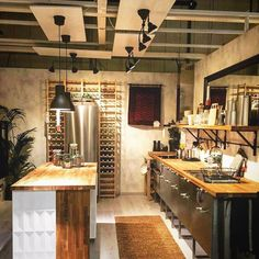 Caravan, Interior, Kitchen, Table, Furniture, Home Decor, Cooking, Decoration Home, Indoor
