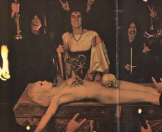 satanism and sex - Google Search
