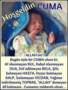 Cuma Allah Islam, Baby Knitting Patterns, Karma, Best Quotes, Religion, Lunch Box, Personal Care, Messages, Children