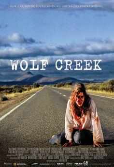Wolf Creek (2004) [Australia]