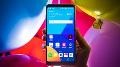 LG's G6 packs Google Assistant, water resistance and dual-cameras. But is there something missing?
