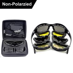4663218195 C5 Military Tactical Goggles Motorcycle Glasses Sunglasses Eyewear   Unbranded  Sport Latest Fashion